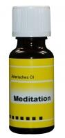 Aromaöl Meditation (20 ml)