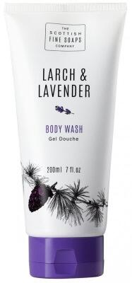 Larch & Lavender Body Wash (200 ml)