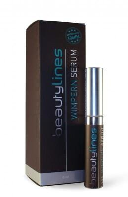 Wimpernserum Beautylines