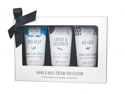 Hand & Nail Cream Collection (3 x 50 ml)