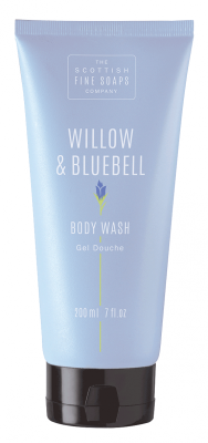 Willow & Bluebell Body Wash (200 ml)