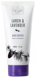 Larch & Lavender Body Butter (200 ml) in der Tube