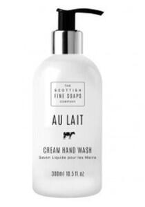 Au Lait Hand Wash (300 ml)