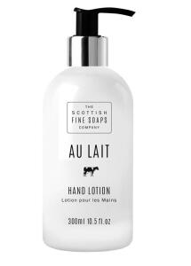 Au Lait Hand Lotion (300 ml)