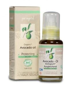 Avocado- Öl (50 ml)