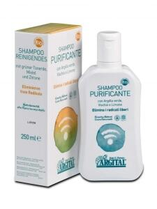 Antioxidans Shampoo (250 ml)