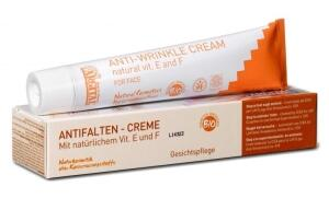 Anti- Faltencreme mit Vitaminen (50 ml)