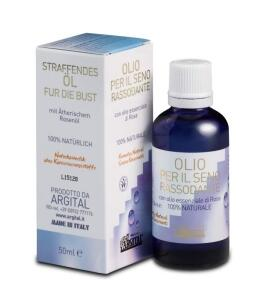 Straffendes Brustöl (50 ml)