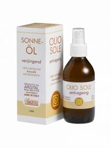 "Körperöl Element ""Sonne"" - 100% naturrein (125 ml)"