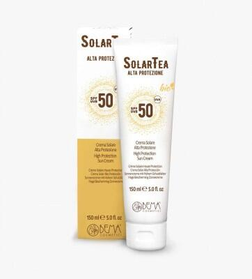 Sonnencreme LSF 50 (150 ml)
