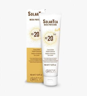 Sonnencreme LSF 20 (150 ml)