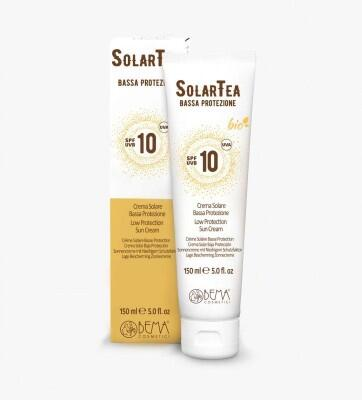 Sonnencreme LSF 10 (150 ml)