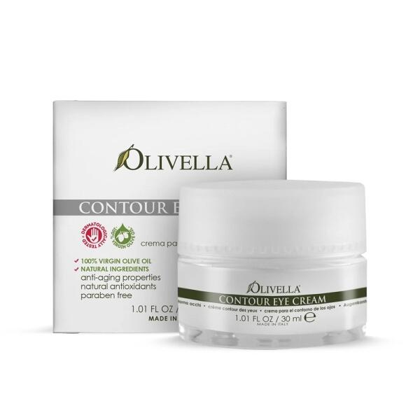 Botanical Complex Eye Cream (30 ml)
